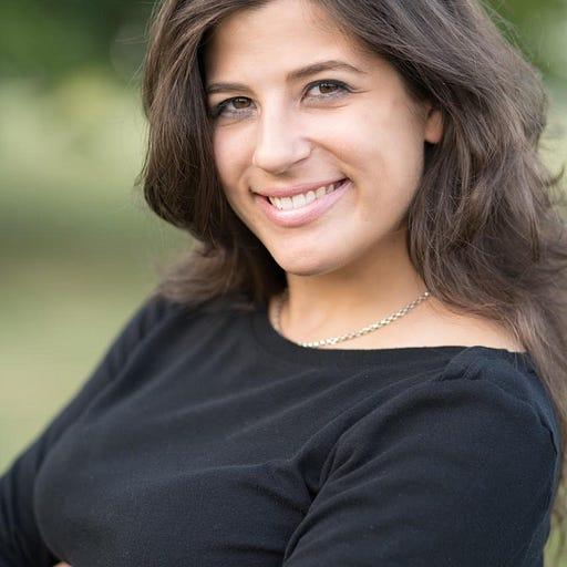 Alisa Ungar-Sargon