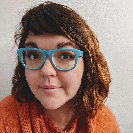 Anneke Garcia