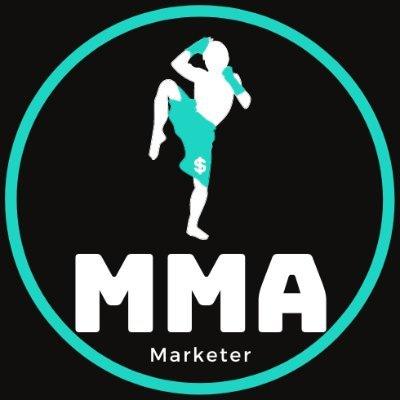 MMA Marketer