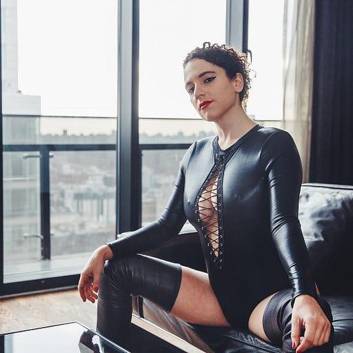 Danielle Blunt