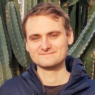 Peter Hagen 🌱