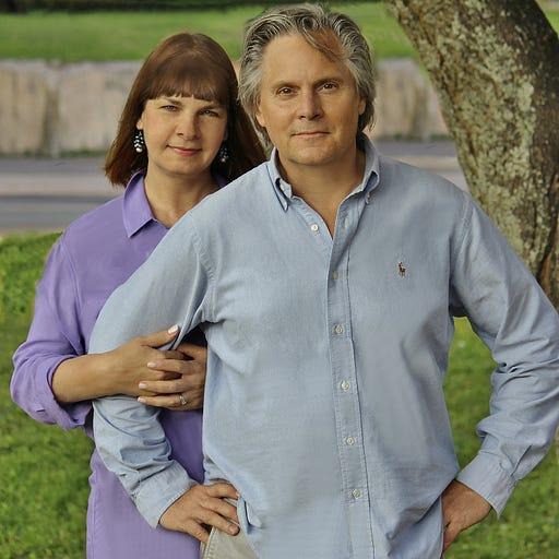 Sidney and Nancy Kirkpatrick
