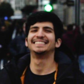 Roberto Henriquez Perozo