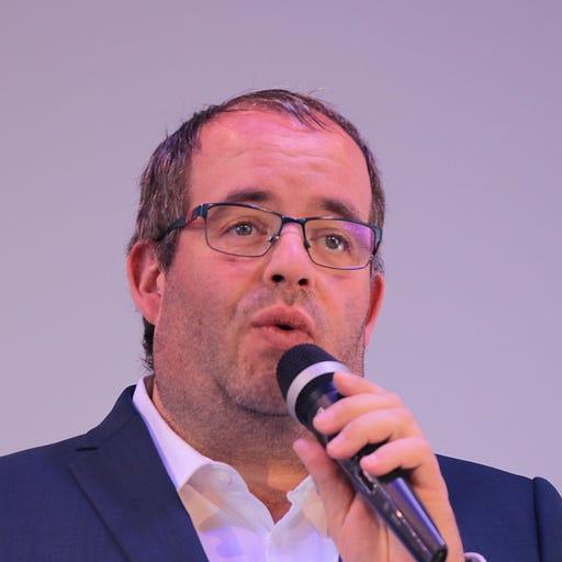 Cédric Debacq