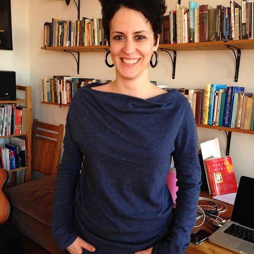 Fiona Maazel