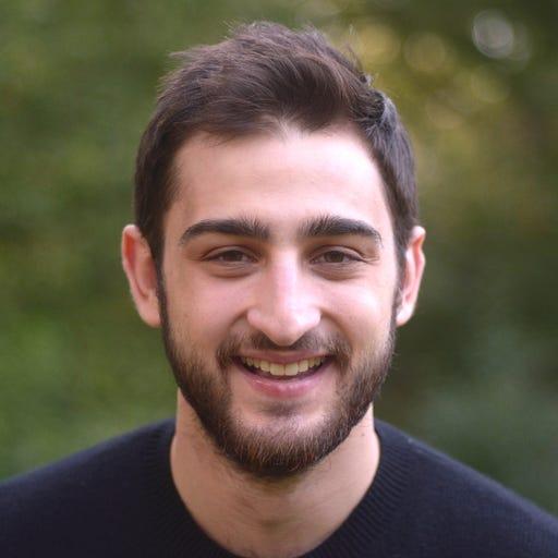 Yoni Rechtman