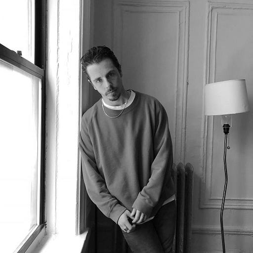 Adam Lehrer