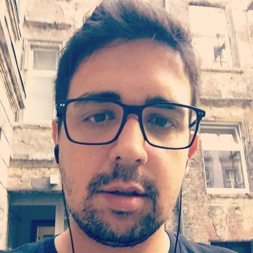 Daniel Rijo