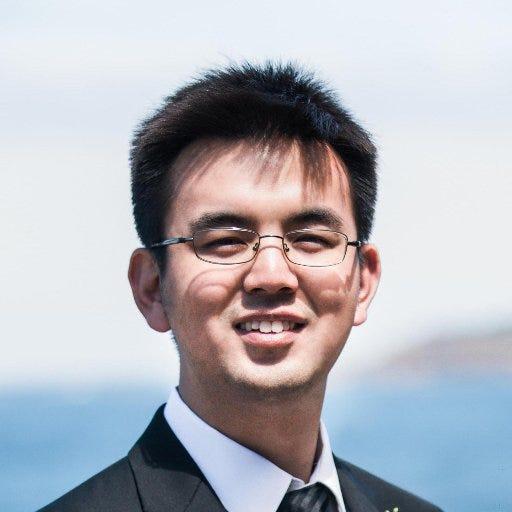 Jing Conan Wang