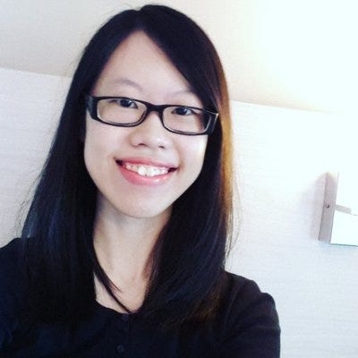 Zoe Chew