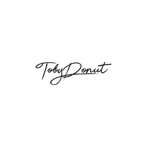 Toby Donut