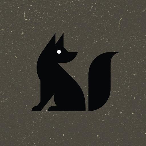 The Fox Is Black