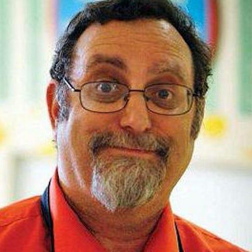 Irv Leavitt