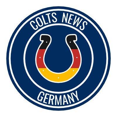 Colts News Germany