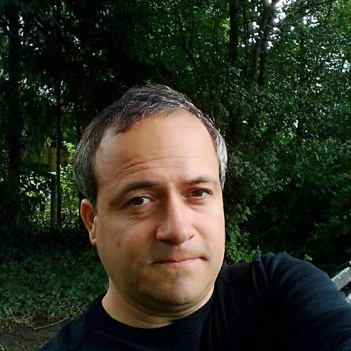 Miguel Tomás