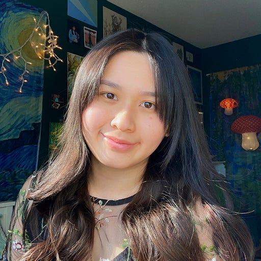 Rachel Lim (she/they)