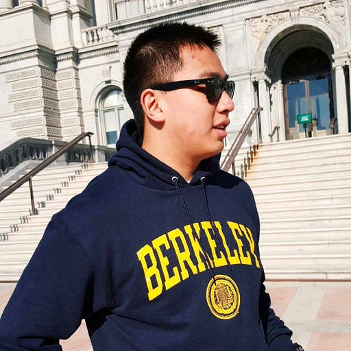 Christopher Zheng
