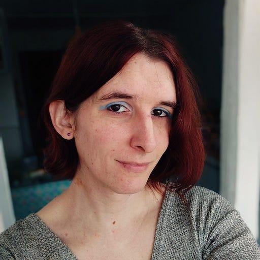 Louise Fleur-de-Sel