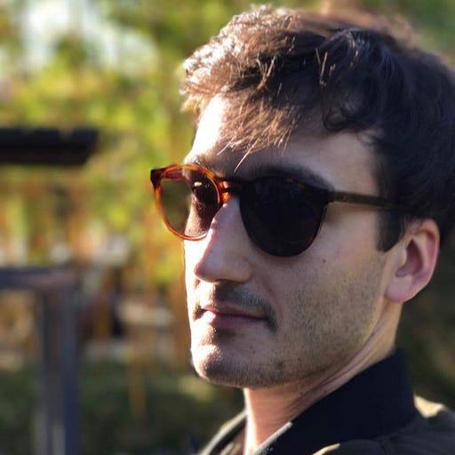 Maxime Eyraud