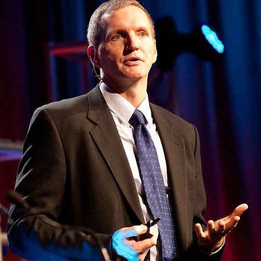 Jeffrey Cufaude