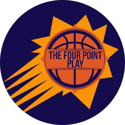 The Four Point Play