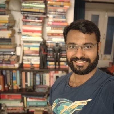 Rohan Venkataramakrishnan