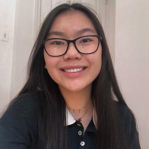 Kayla Wang