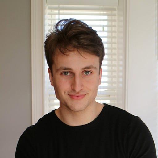 Mason Secky-Koebel