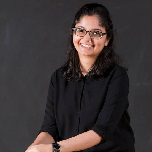 Manisha Dhalani