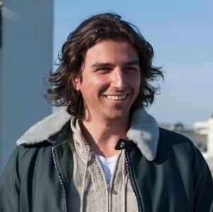Kevin Primicerio