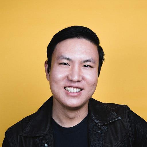 James Wang