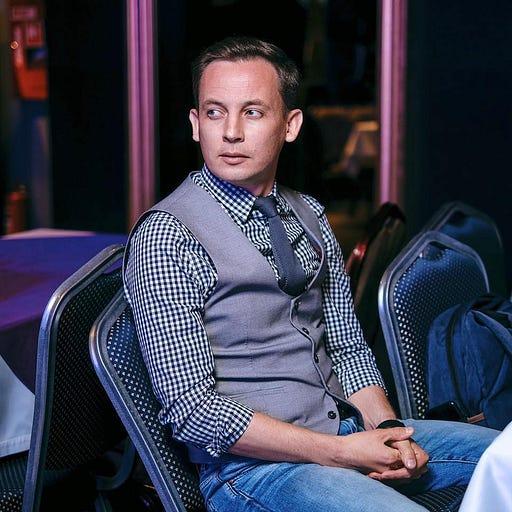Sergei Yakupov
