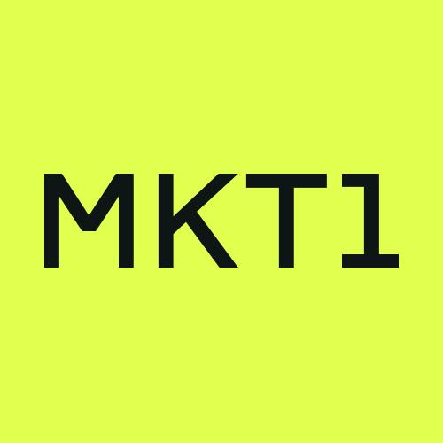 Kramer & Kathleen of MKT1