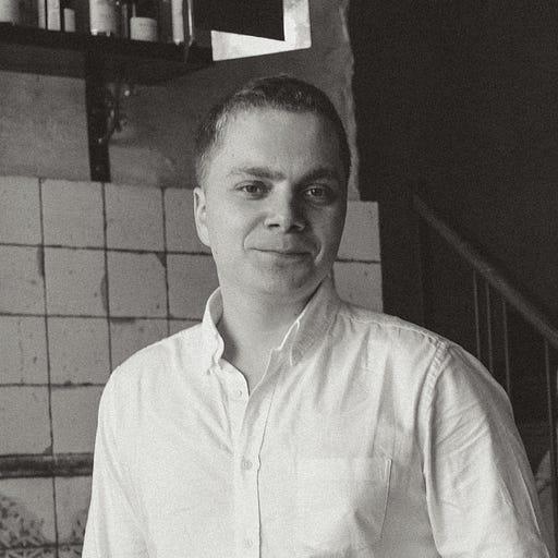 Mike Timashov