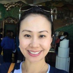 Vivian Fang