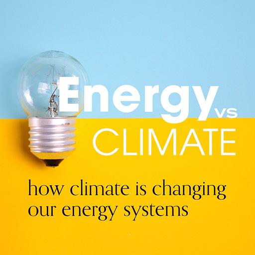 Energy vs Climate