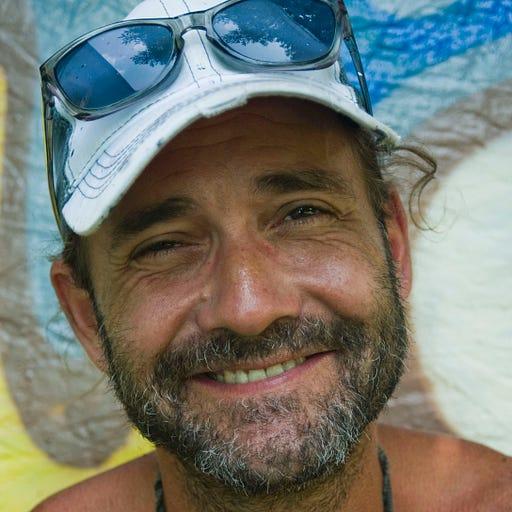 Troy Burtnick