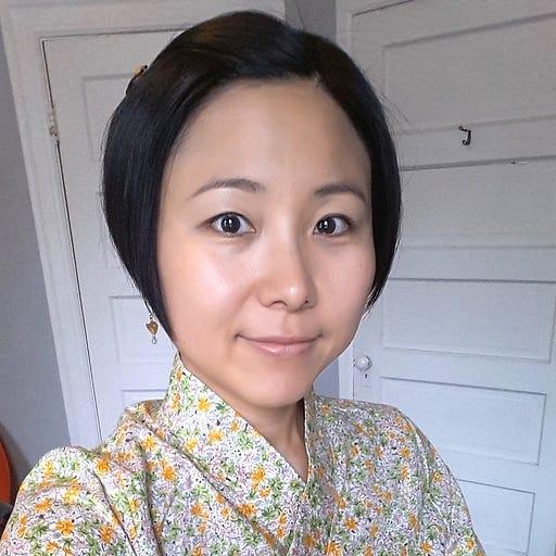 Linda S. Park