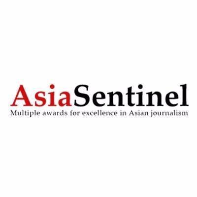 Asia Sentinel