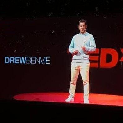 Drew Benvie