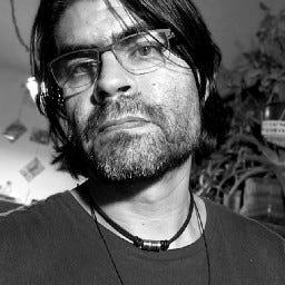 Adolfo Ramírez Corona