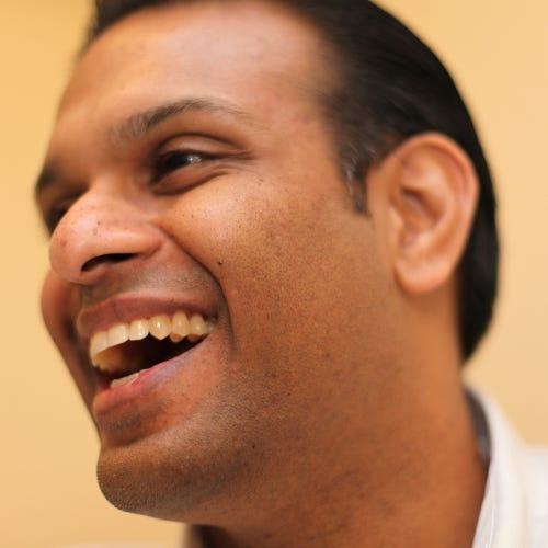 Sanjay Parekh