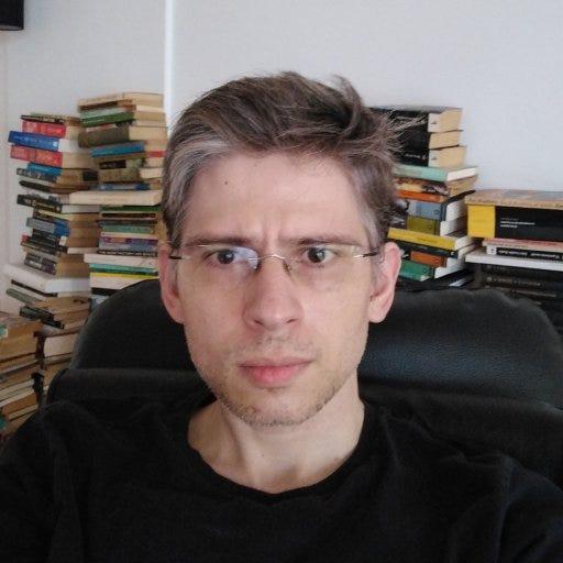 Marcelo Rinesi