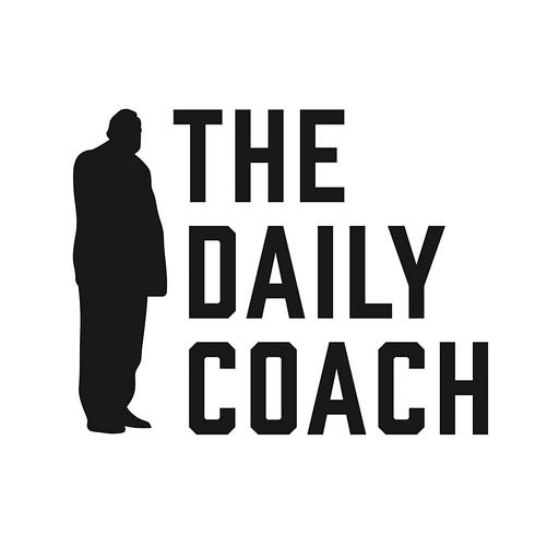The Daily Coach