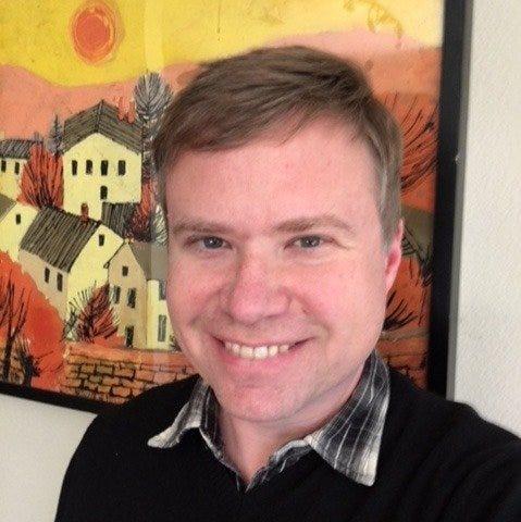 Jonathan Malesic