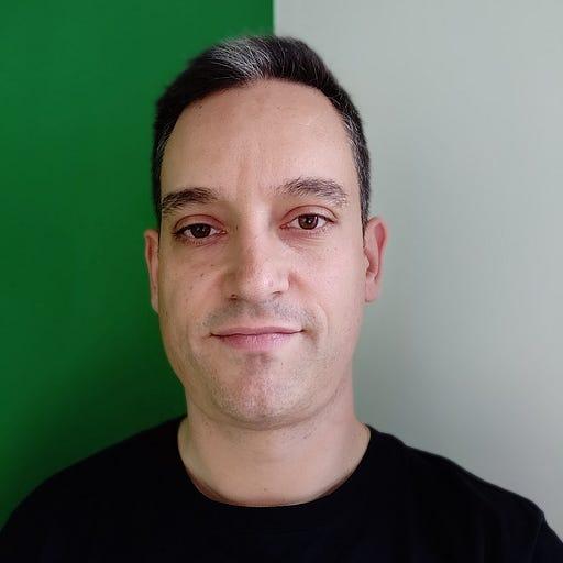 Gonzalo Rodríguez Píriz