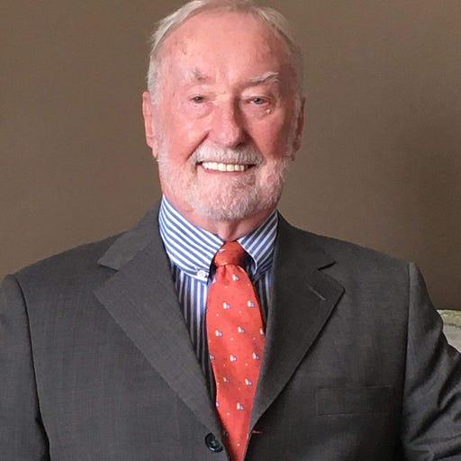 John Berthelsen