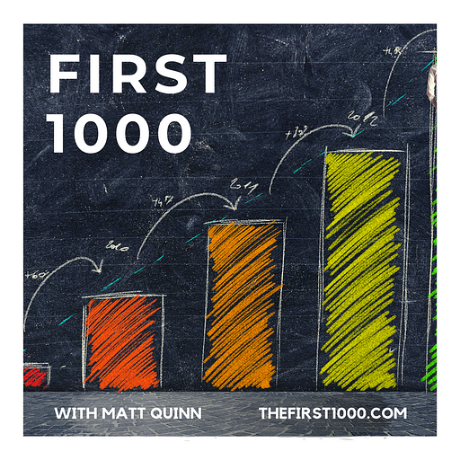 The First 1000