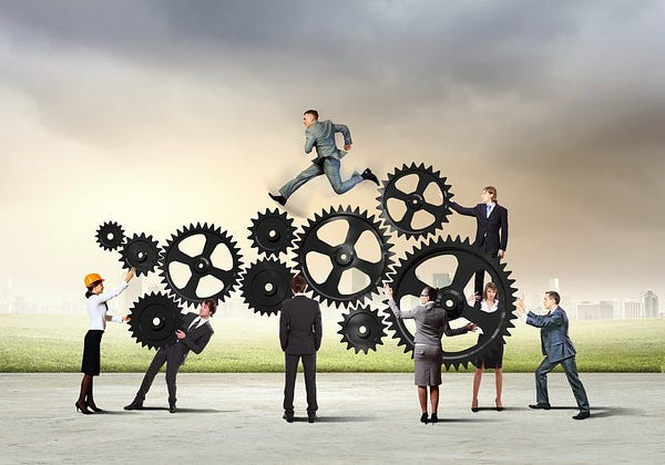 Velocity Strategy Solutions Ben Stroup RevOps