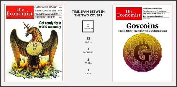 The Economist 33 years 3 months 3 weeks 3 days